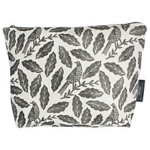 Buy Hinchcliffe & Barber Songbird Wash Bag Online at johnlewis.com