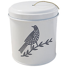 Buy Hinchcliffe & Barber Songbird String In a Tin Online at johnlewis.com