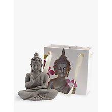 Buy Decoris Tiny Buddha In Bag Online at johnlewis.com