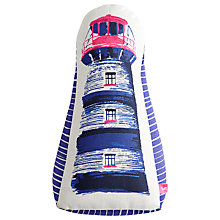 Buy Joules Lighthouse Doorstop Online at johnlewis.com