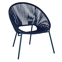 Buy House by John Lewis Salsa Garden Chair Online at johnlewis.com