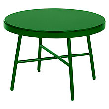 Buy House by John Lewis Salsa Outdoor Table Online at johnlewis.com