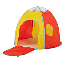 Buy Worlds Apart Pop Up Tent Online at johnlewis.com