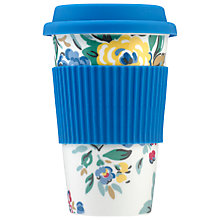 Buy Cath Kidston Travel Cup, Highgate Rose Online at johnlewis.com
