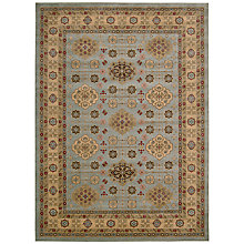 Buy John Lewis Maymana Rug, Sky Online at johnlewis.com