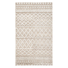 Buy John Lewis Fusion Moon Berber Rug Online at johnlewis.com