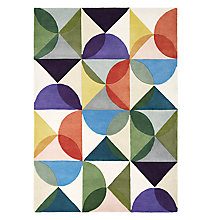 Buy John Lewis Scandi Waltzer Rug Online at johnlewis.com