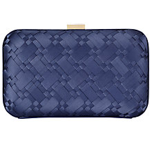 Buy John Lewis Rebecca Box Clutch Online at johnlewis.com