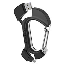 Buy NomadKey Carabiner for Apple Lightning Online at johnlewis.com