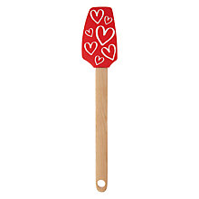 Buy Dexam Valentine's Day Heart Spatula Online at johnlewis.com
