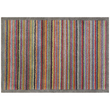 Buy Turtle Mat Molly Stripe Doormat Online at johnlewis.com