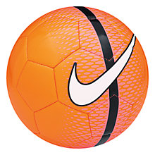 Buy Nike Size 5 Technique Football Online at johnlewis.com