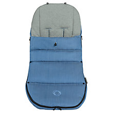 Buy Bugaboo Blend Footmuff Online at johnlewis.com