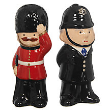Buy Cath Kidston Guards Salt and Pepper Set Online at johnlewis.com