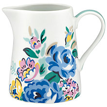 Buy Cath Kidston Milk Jug, Highgate Rose Online at johnlewis.com