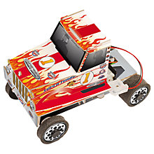 Buy Technokit Build An Electric Racing Truck Online at johnlewis.com