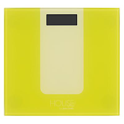 House by John Lewis Dandelion Digital Platform Scale