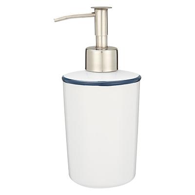 John Lewis Tenby Soap Pump