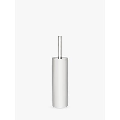 John Lewis Stainless Steel Toilet Brush