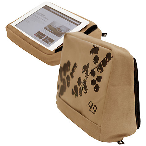 Buy Bosign Tabletpillow Hitech iPad and Tablet Rest with Inner Pocket Online at johnlewis.com