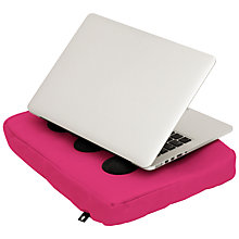 Buy Bosign Surfpillow Hitech Laptop Tray Online at johnlewis.com