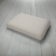 Buy John Lewis Memory Foam Pillow, Medium/Firm Online at johnlewis.com