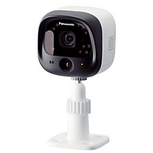 Buy Panasonic Weatherproof Smart Home Outdoor Camera Online at johnlewis.com
