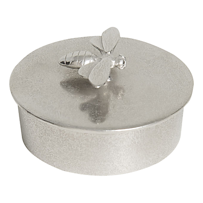 Lancaster and Gibbings Medium Bee Jewellery Box