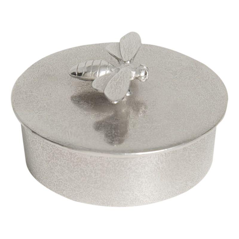 Lancaster and Gibbings Lancaster and Gibbings Medium Bee Jewellery Box