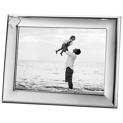 Georg Jensen Elephant Frame, 5 x 7″ (13 x 18cm)