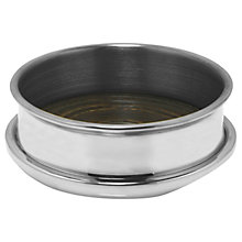 Buy English Pewter Company Bottle Coaster Online at johnlewis.com