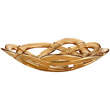 Buy Kosta Boda Basket Bowl Online at johnlewis.com