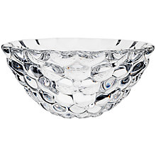 Buy Orrefors Raspberry Bowl Online at johnlewis.com