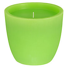 Buy John Lewis La Selva Bowl Candle Online at johnlewis.com
