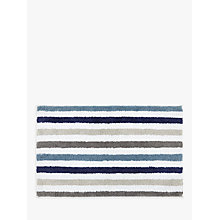 Buy John Lewis Portland Bath Mat Online at johnlewis.com