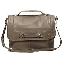 Buy White Stuff Amalfi Bag, Empire Grey Online at johnlewis.com