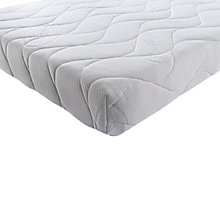 Buy Silentnight Safe Nights Mini-Pocket Baby Cotbed Mattress, 140 x 70cm Online at johnlewis.com