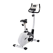 Buy Reebok ZR7 Indoor Exercise Bike, White/Black Online at johnlewis.com