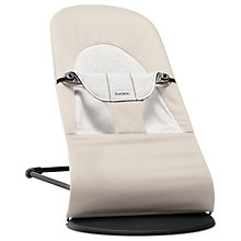 Buy BabyBjörn Bouncer Balance Soft Online at johnlewis.com