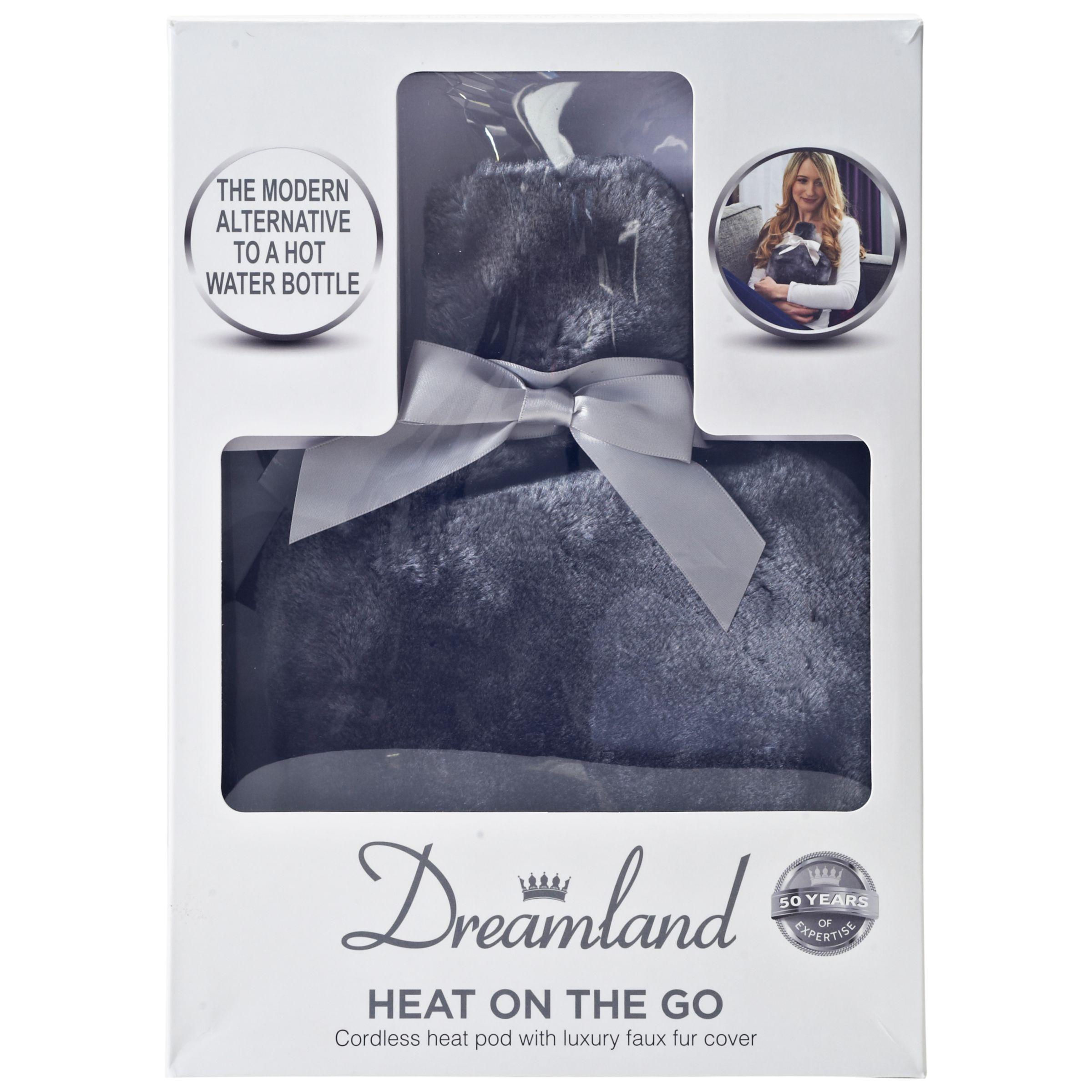 Dreamland Dreamland Heat On The Go Electric Heat Pod