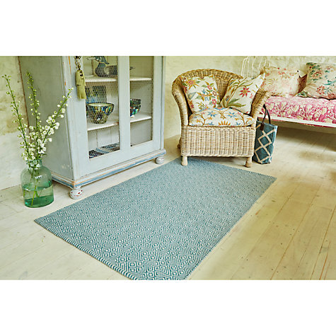 Buy Weaver Green Provence Collection Washable Outdoor Rug