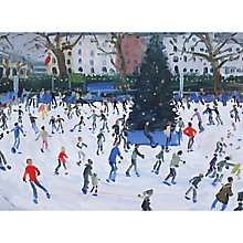 Buy CCA Skating Museum Personalised Cards Online at johnlewis.com