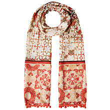 Buy Lola Rose Medina Garden Scarf Online at johnlewis.com