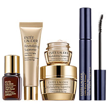 Buy Estée Lauder 'The Ultimate Starter Kit' Skincare Gift Set Online at johnlewis.com