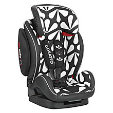 Buy Cosatto Hug 1, 2 & 3 Car Seat, Charleston Online at johnlewis.com