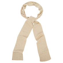 Buy Oasis Sparkle Skinny Scarf Online at johnlewis.com