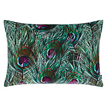 Buy Boeme Paon Cushion Online at johnlewis.com