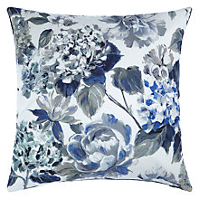 Buy John Lewis Antique Bouquet Cushion Online at johnlewis.com