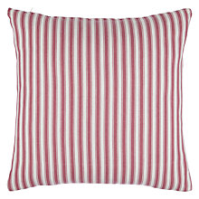 Buy John Lewis Ticking Stripe Cushion Online at johnlewis.com