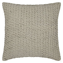Buy John Lewis Croft Collection Algor Cushion Online at johnlewis.com